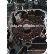 Die casting gasoline engine part