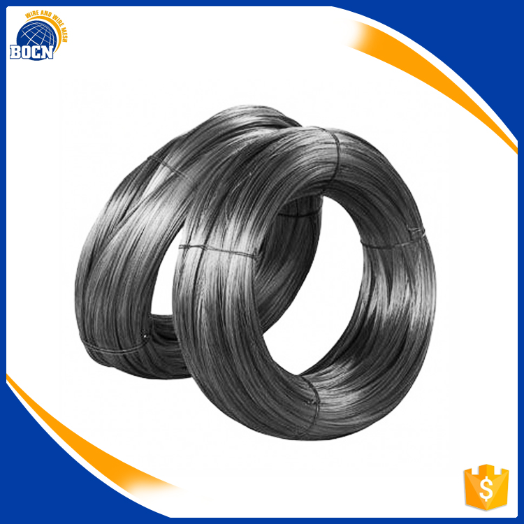 hot saleing galvanized iron wire price