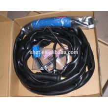 Toile en cuir 4m Tig Weldiing Torch WP-9/12/17/18/20/26