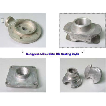 OEM & ODM Car Parts With SGS, ISO 9001: 2008, RoHS