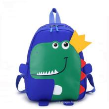 Toddler Backpack 3D Cute Cartoon Animal Schoolbag For Kids