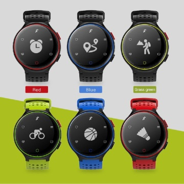 Blutdruck Wasserdichte Smart Watch