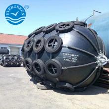 El mejor precio Defensa flotante neumática marina para la barrera a lo largo del barco lateral