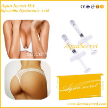10 ml Injektionsfyllmedel för Buttock & Breast