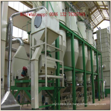 Máquina de moagem de arroz / Máquina de processamento de grãos