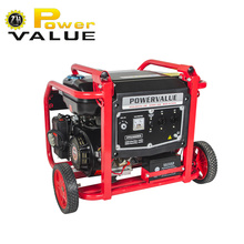 Honda 6kw Gasoline Generator South Africa for Sale