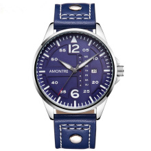 Men's Gift Quartz Watch