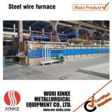 Steel Wire Austenitizing Furnace