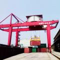 Контейнер мобильный набережной подъемные краны 20 тонн для порта