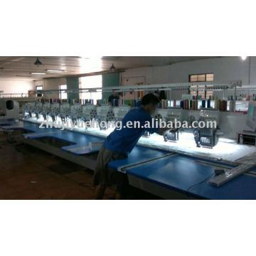 Yuehong Machine à broder les lentilles à vendre