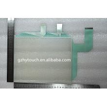 Dedo ou Pen entrada 11,4 polegadas para Mitsubishi A970 Digital Resistive Touch Screen
