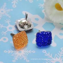 Dekorative Handwerk 2014 heißes Produkt Handwerk Scrapbooking Glitter brads