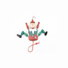 Pinocho de madera de la marioneta de madera de la alta calidad los 35cm