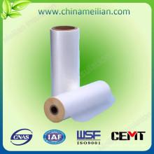 Materiales de aislamiento de tela de seda de barniz de alta calidad