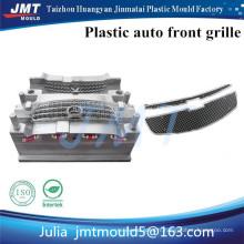 La calandre de voiture de Huangyan a bien conçu le moule en plastique d'injection