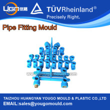 PPR Fitting Moulds
