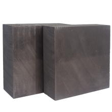 Carbon graphite block price fast delivery made in China