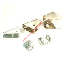 Soem-Qualitäts-Blech, das Teile stempelt