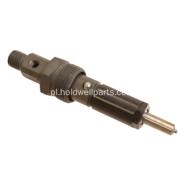 Holdwell Fuel Injector J919304 JR919304 do ciągnika Case