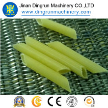 Small Macaroni Pasta Food Process Line (DLG)