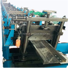 Máquina de placa de passeio de andaimes de aço galvanizado