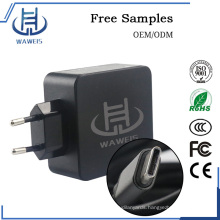 Type-C usb charger adapter 45w for smartphone