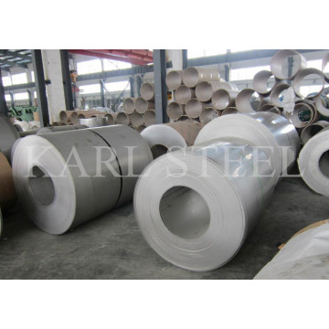 Slit Edeg 2b Surface/Finish Stainless Steel Coil From Foshan/Chaozhou