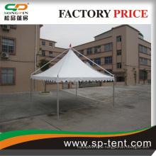 Neue Design Dachdeckung Stahl Struktur Zelt / Stahl Haus Zelt