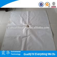 Dutch weaving polyester fabric for asphalt plant