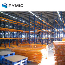 Ce Approved Long Span Shelving Pallet Rack Manufacturers