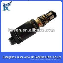 Compresor de aire automático Válvula de control para BENZ