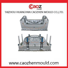 Professional Manufacture of Plastic Injection Bumper Mould