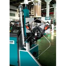 Машина для розлива сушильных материалов