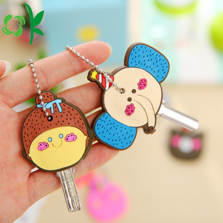 Cute Key Cover For Gift Car Door