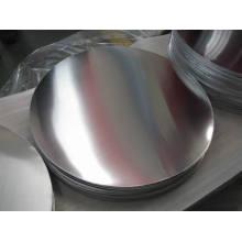 1050 Aluminium Scheibe für Kochtopf