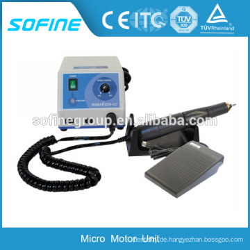 China Best Quality Dental Drill Motor