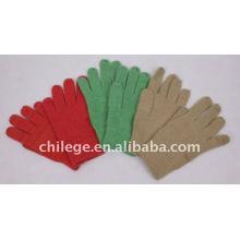 gants de cachemire d'hiver gant de cachemire