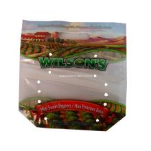 Bolsas de embalaje de uvas plásticas / bolsa de uva / bolsa de uva fresca