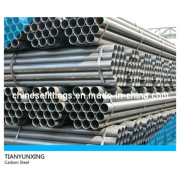 Seamless Carbon Steel Hot DIP Galvanized Pipes