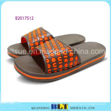 Casual Comfortable Slipper with Printing Letter