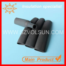 High Heat Resistant Fluoroelastomer Viton Heat Shrink Tubing 30MM