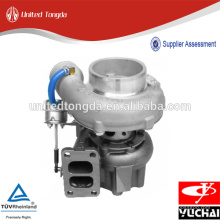 Turbocompresor Geniune Yuchai para J1GL3-1118100-135