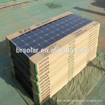 Flexible solar panel Best solar cell price, high efficiency solar pv panel,5W-300W produce