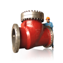 DN800 swing check valve