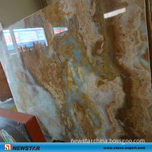 Best Quality Blue Onyx for Wall and Floor