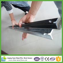 2,04 kg Aço galvanizado Postar