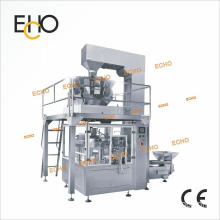 Automatic Rotary Solid /Granule Packing Machinery (MR8-200G)