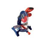 2000W 255mm Sliding Miter Saw with Laser Power Tools (BH-8210A)
