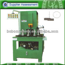 BICYCLE ALLOY RIM CUTTING MACHINE
