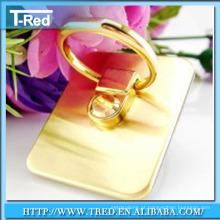 2014 Novo suporte de exibição de anel de dedo de chegada para celular inteligente